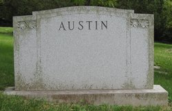 Alma T <I>Taylor</I> Austin