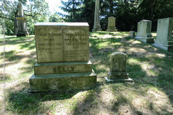 Eben Augustus Kelly