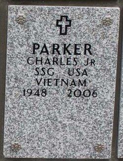 Charles Parker, Jr