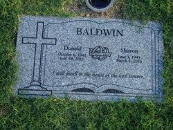 Donald D Baldwin