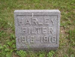 Harley Filter