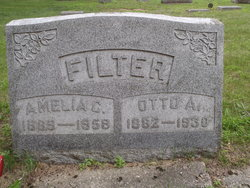 Amelia Caroline <I>Bilky</I> Filter