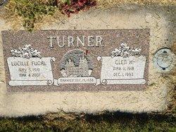 Glen H Turner