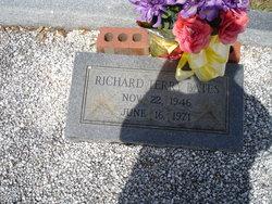 Richard Terry Bates