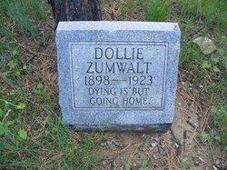 Dollie Day <I>DeArman</I> Zumwalt