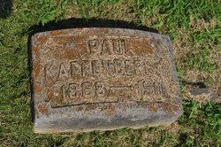 Paul Kaffenberger