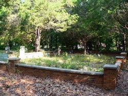 Saint Johns Methodist Cemetery
