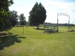 Betts Cemetery