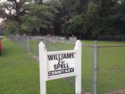 Spell Family Cemetery
