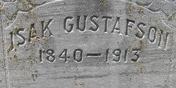 Isak Gustafson
