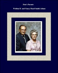 Nancy Hazel <I>Smith</I> Adams