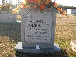 William Lee Colson, Jr