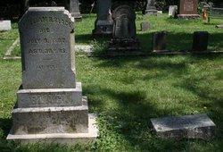 William H Black