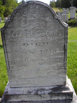 George F Beal