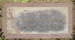 Grace May <I>Guimond</I> O'Brien