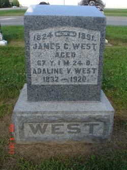 James Compton West