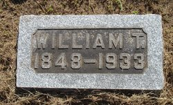 William Thorniley Smith