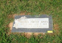Augusta <I>Porter</I> Jones