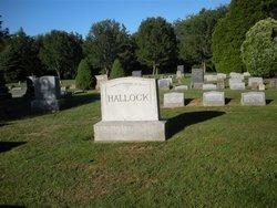 Joseph Nelson Hallock