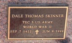 Dale Thomas Skinner