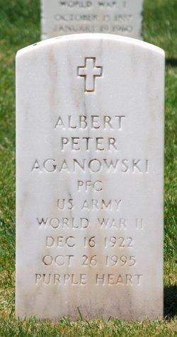 Albert Peter Aganowski