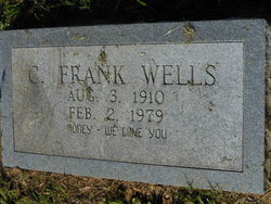 C Frank Wells
