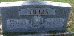 Charles Sylvester Hillis
