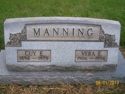 Guy E Manning