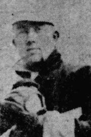 Carl Gustave Spongberg