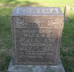 Bertha Allie Pulliam
