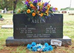 Junior R. Allen