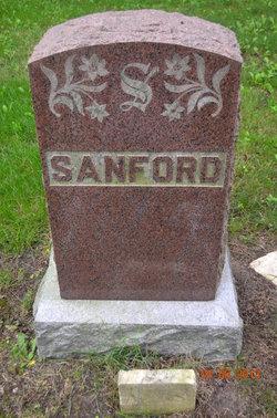 Ezra Sanford
