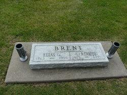 Gertrude Brent