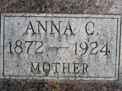 Anna Clariece <I>Potter</I> Rogers