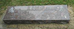 Emmett A. King