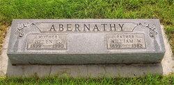 William W. Abernathy