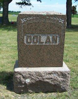 Ella <I>Hickman</I> Dolan
