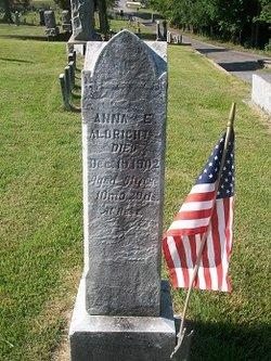 Anna Elizabeth Albright