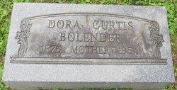 Dora F Bolender