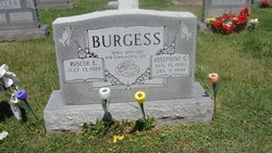 Josephine Gloria Scott Burgess (1930-1999) - Find A Grave