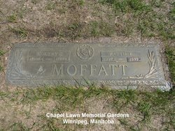 """Holtby Joseph """"Hope"""" Moffatt"""