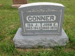 Ida Jane <I>Snodgrass</I> Conner