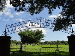 Little Springs Cemetery