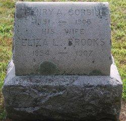 Henry Alonzo Corbin
