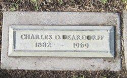 Charles D Deardorff