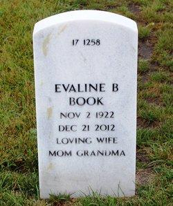Evaline Beatrice <I>Godwin</I> Book