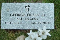 George Olsen, Jr