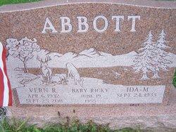 Vern R. Abbott
