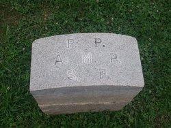 Anna Margaret Peirce