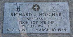 Richard J Hoschar